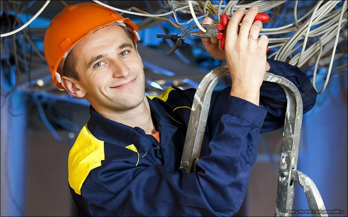 Обучение на электромонтера в Краснодаре